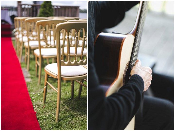 19 Irish Wedding By Art Wedding Photography