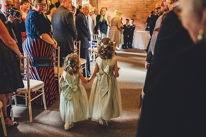 19 Vintage Themed Barn Wedding By Coates and Stain Photography