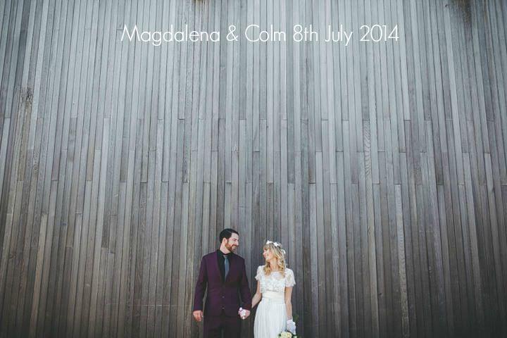 1a Irish Wedding By Art Wedding Photography