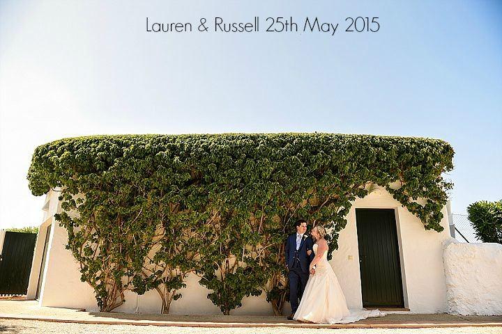 1a Menorca Wedding By Dan Wootton Photography