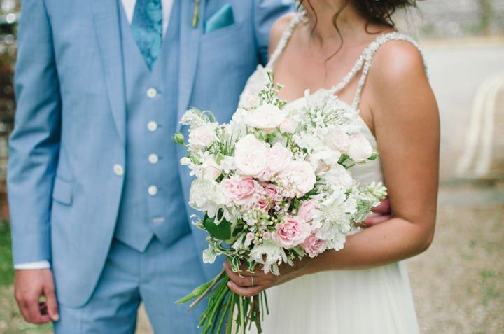 2 Festival Themed DIY Wedding By This and That Photography