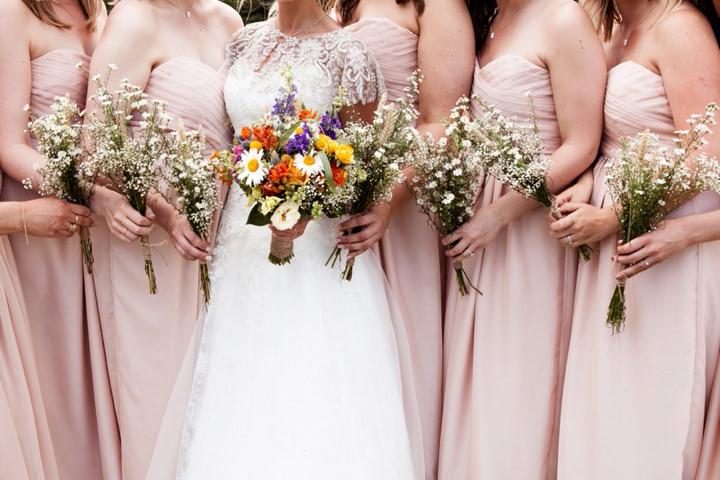 2 Handmade Country Wedding by Joanna Bongard Photography