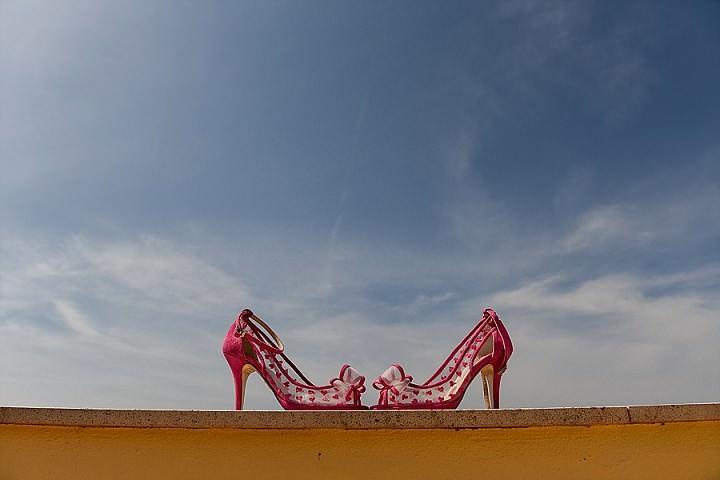 2 Menorca Wedding By Dan Wootton Photography