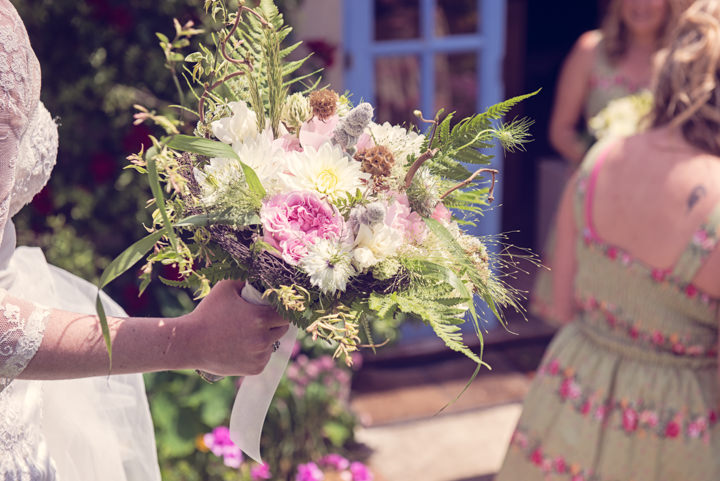 2 Rustic Wedding by One Thousand Words Photography