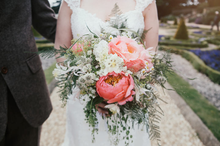 2 Teal and Coral Wedding by Mr & Mrs Wedding Photography