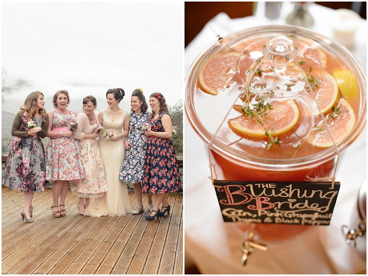 2 Vintage Glam Wedding By Crofts Lowalczyk Photography