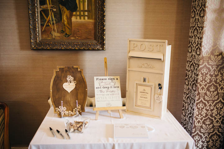 20 Kissing Booth Wedding by Rachel Ryan Photography