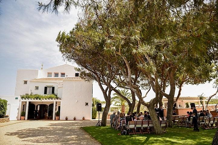 20 Menorca Wedding By Dan Wootton Photography