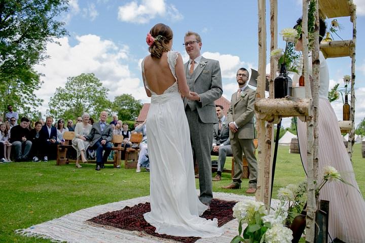 20 Weekend Long Handcrafted Festival Wedding