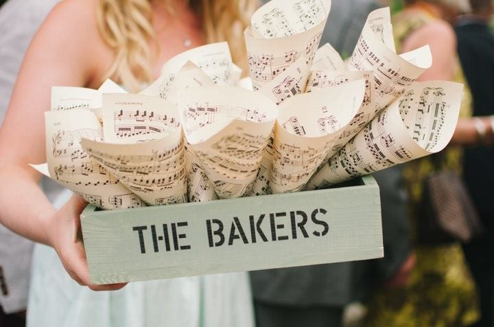 21 Festival Themed DIY Wedding By This and That Photography