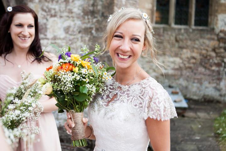 21 Handmade Country Wedding by Joanna Bongard Photography