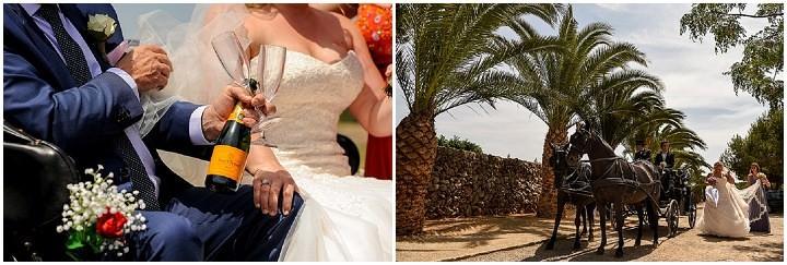 21 Menorca Wedding By Dan Wootton Photography