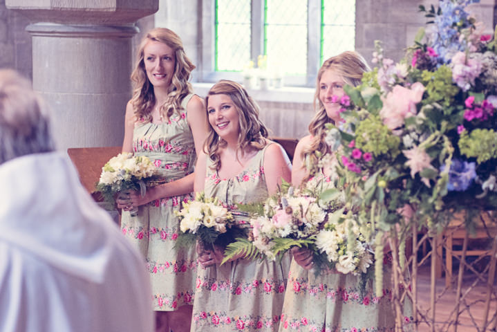 21 Rustic Wedding by One Thousand Words Photography
