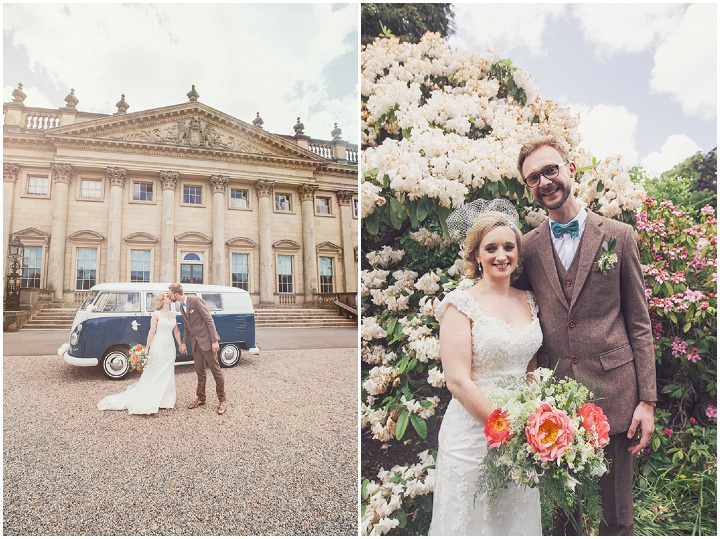 21 Teal and Coral Wedding by Mr & Mrs Wedding Photography