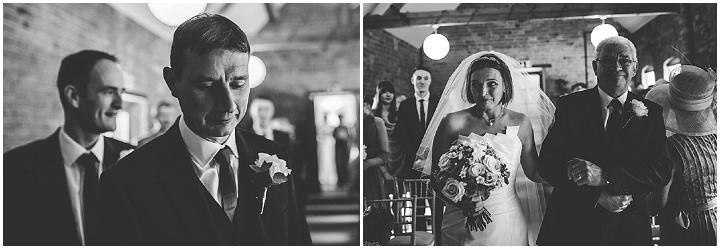 21 Vintage Themed Barn Wedding By Coates and Stain Photography
