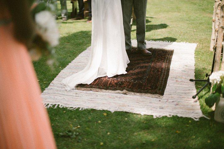 21 Weekend Long Handcrafted Festival Wedding