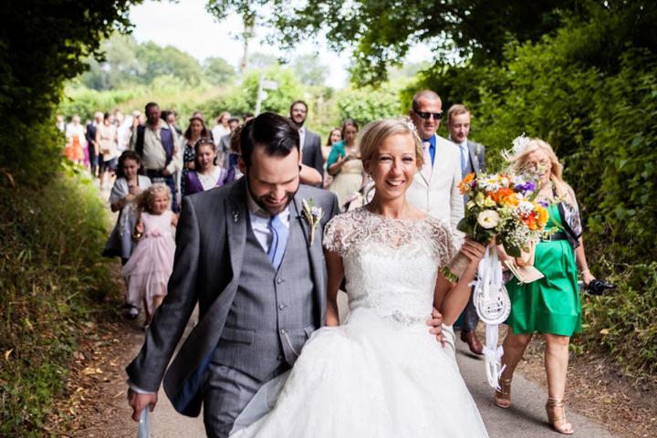 22 Handmade Country Wedding by Joanna Bongard Photography