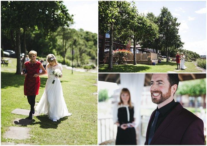 22 Irish Wedding By Art Wedding Photography