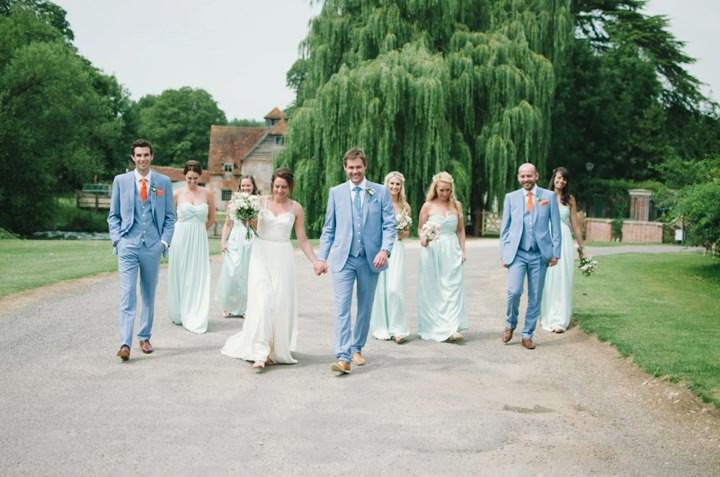 23 Festival Themed DIY Wedding By This and That Photography
