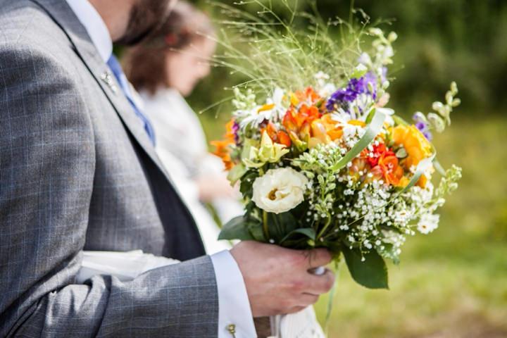 23 Handmade Country Wedding by Joanna Bongard Photography