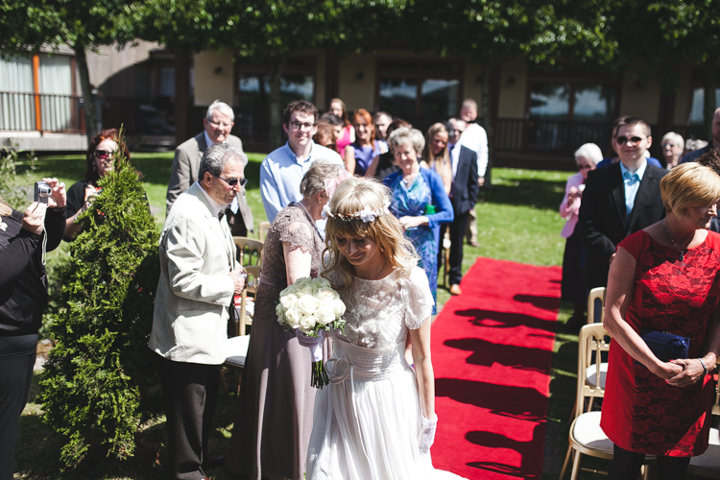 23 Irish Wedding By Art Wedding Photography