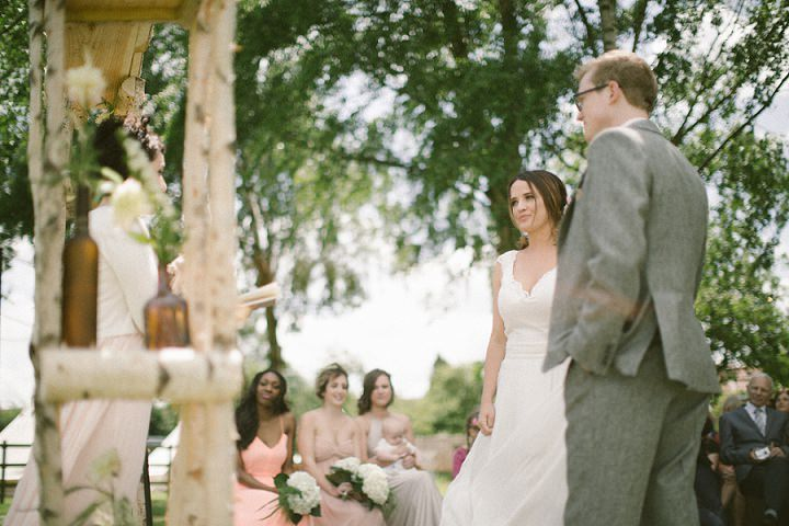 23 Weekend Long Handcrafted Festival Wedding