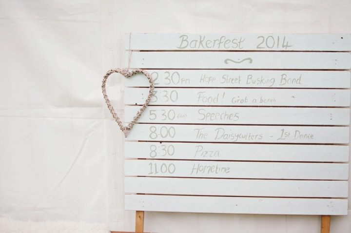 24 Festival Themed DIY Wedding By This and That Photography