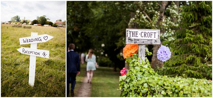 24 Handmade Country Wedding by Joanna Bongard Photography