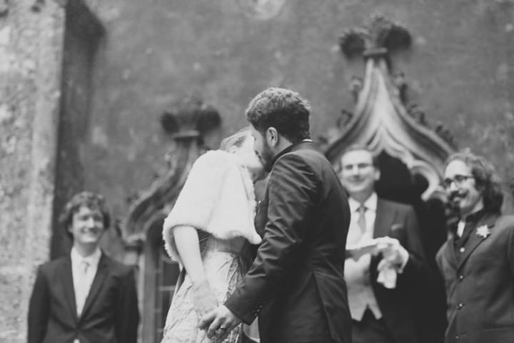 24 Homemade Wedding by Scuffins Photography