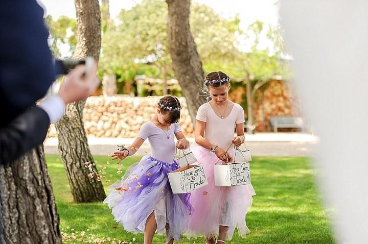 24 Menorca Wedding By Dan Wootton Photography