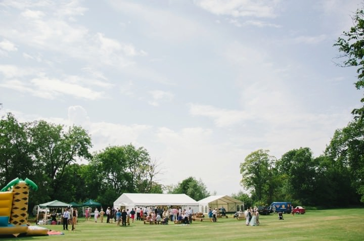 25 Festival Themed DIY Wedding By This and That Photography