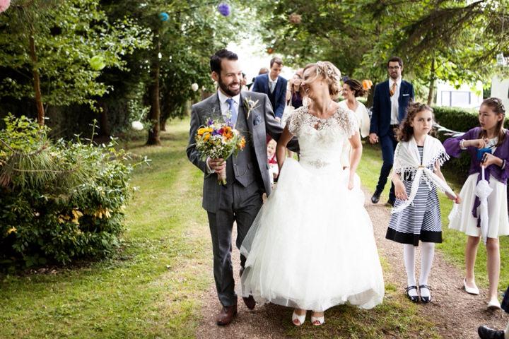 25 Handmade Country Wedding by Joanna Bongard Photography