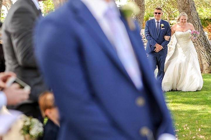 25 Menorca Wedding By Dan Wootton Photography