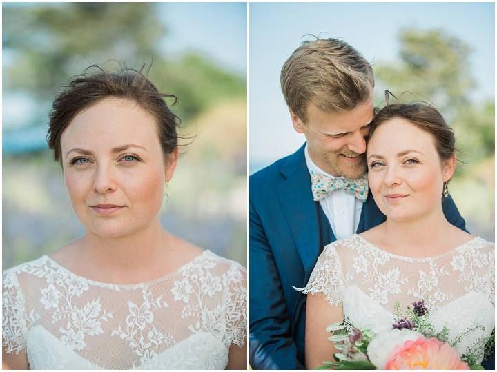 25 Swedish Rustic Barn Wedding By Loke Roos