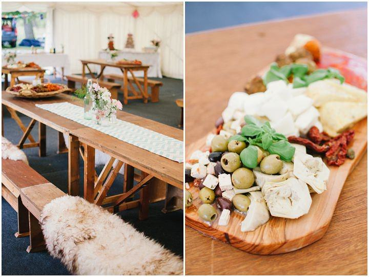 26 Festival Themed DIY Wedding By This and That Photography