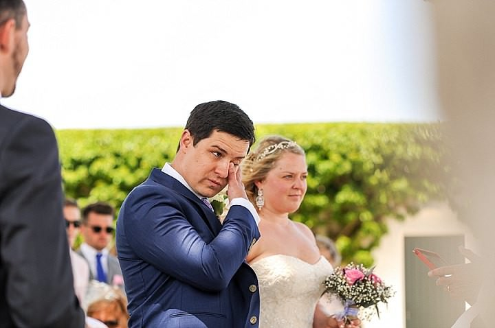 26 Menorca Wedding By Dan Wootton Photography