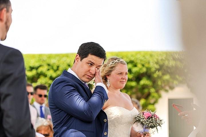 26 Menorca Wedding By Dan Wootton Photography