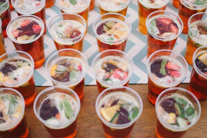 27 Festival Themed DIY Wedding By This and That Photography