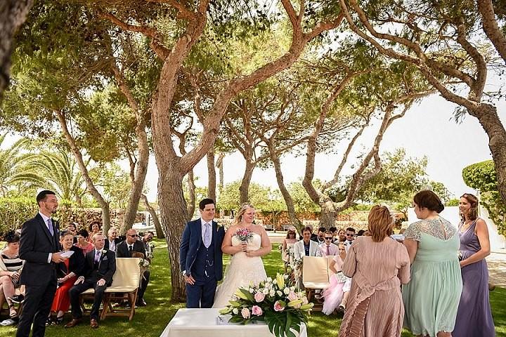 27 Menorca Wedding By Dan Wootton Photography