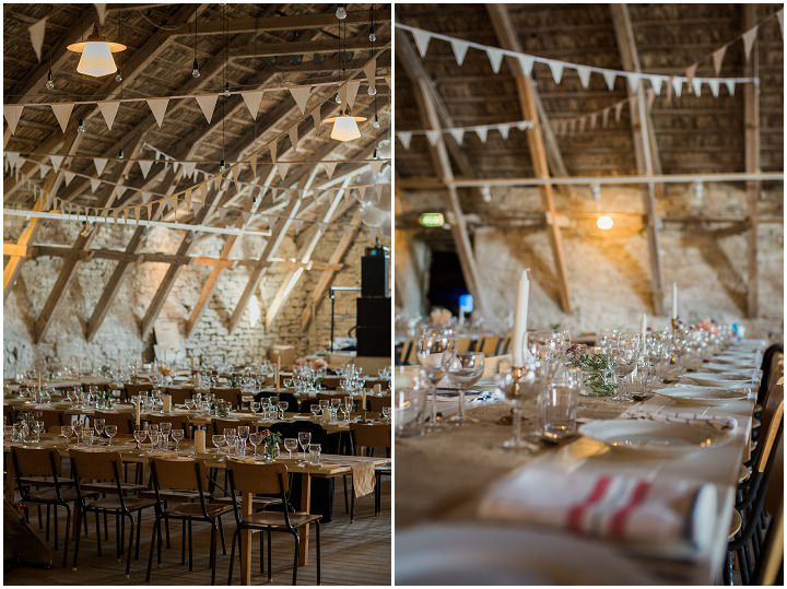 27 Swedish Rustic Barn Wedding By Loke Roos