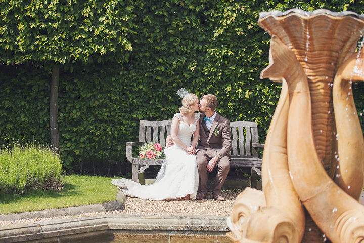 27 Teal and Coral Wedding by Mr & Mrs Wedding Photography