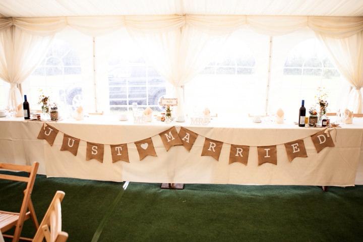 28 Handmade Country Wedding by Joanna Bongard Photography