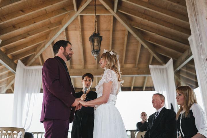 28 Irish Wedding By Art Wedding Photography