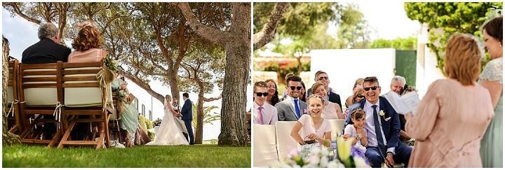 28 Menorca Wedding By Dan Wootton Photography