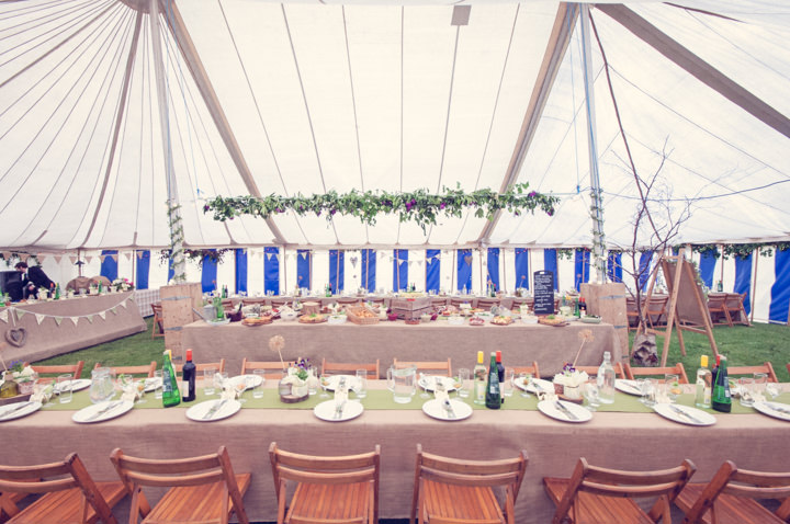 28 Rustic Wedding by One Thousand Words Photography