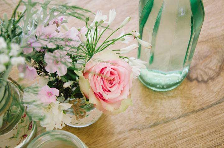 29 Festival Themed DIY Wedding By This and That Photography
