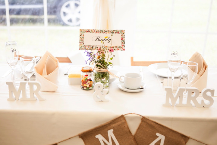 29 Handmade Country Wedding by Joanna Bongard Photography