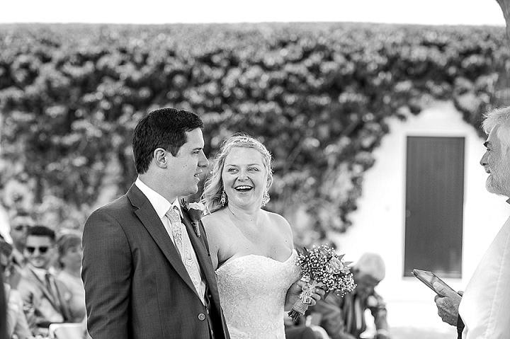 29 Menorca Wedding By Dan Wootton Photography