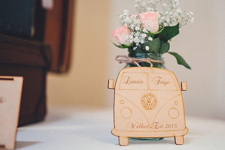29 Vintage Themed Barn Wedding By Coates and Stain Photography