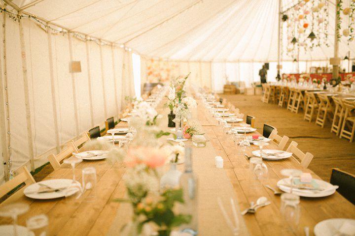 29 Weekend Long Handcrafted Festival Wedding